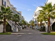 Water's Edge 105 - Folly Beach, SC - 3 Beds BATHS: 3 Full