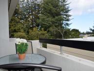 Furnished 1-Bedroom Apartment at El Camino Real & Glenwood Ave Menlo Park