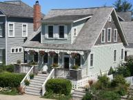 Ocean Song with carriage house - Ocean view