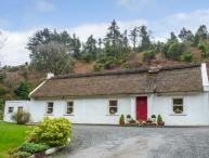 THE THATCH, all ground floor, thatched, open fires, parking, garden, in Tipperary, Ref 932616