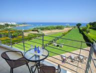 PRSV2 Beachfront Villa Del Mare