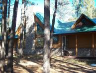 Enchanted Place is a beautiful vacation home in Pagosa Springs, offering amazing memory-filled vacations.