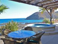 Beachfront Magic - Villa Langosta