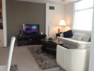 Fully Furnished 2 Bedroom, 2 Bathroom Apartment in Kendall Square With Full Kitchen
