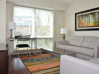 CHARMING, COZY AND FURNISHED 1 BEDROOM, 1 BATHROOM APARTMENT