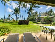 Kaha Lani Resort #107, Ocean View, Steps to Beach, Free Wifi & Parking