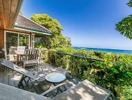 Niulani, Oceanfront Beach House, Walk to Kapaa Town, 20% OFF SEP/OCT STAYS!