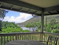Na Hoa River Home, Ha'upu Mt. Views, Kalapaki Bay, Central Location in Lihue