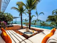 Villa Kalipay - Sea & Sunset View - The Bay Yamu