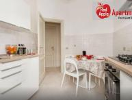 Re Di Roma House 5 People WiFi Free Near Metro - 6624