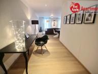 Liege apartment rental