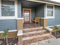 Updated Craftsman on Oak St. Downtown Paso Robles