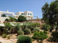 Paros - Gv - Seahorse Estate Villa I on  stunning Seafront location with pool and amazing sunsets