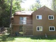 Condo Vacation Rental Bartlett NH