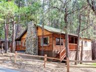 (74) Our Yosemite Getaway