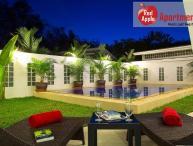 Is A Brand New Modern Tropical Villa - 7135