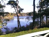 Waterfront on Beautiful Bucks Pond