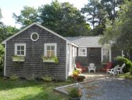 Cape Cod Cottage in Nauset Village
