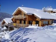 Chalet Infusion