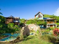 C'est La Vie - St Lucia