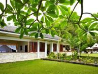 The Fleming Villa at GoldenEye