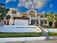 Amaryllis - Simpson Bay Lagoon, St. Maarten