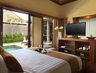 1 bedroom Deluxe Pool Villa - 2