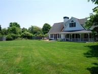 LARGE HOME LOCATED IN THE OLD VILLAGE OF WEST TISBURY
