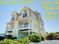 S. Shore Drive 106 | Heart of Surf City | Elevator |Internet | Direct Oceanfront
