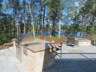 Luxurious Truro Home & Guest Home, Great Pond045-T