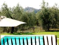 Detached house with private pool in Umbria