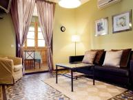 Apartment Classic holiday vacation apartment rental spain, barcelona, holiday