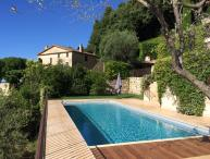 Grasse Gem Villa in Grasse to Rent, Riviera villa to let, French Riviera Villa for Rent