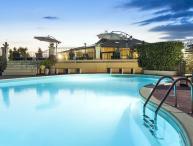 Villa Del Sole holiday vacation large villa rental italy, sicily, noto, southern sicily, near syracuse, pool, wi-fi, air conditioning,