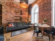 Amazing loft apartment in Rotermanni quarter