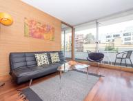 Elegant 2 Bedroom Apartment in Providencia