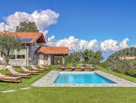 Villa Sissi, Sleeps 10