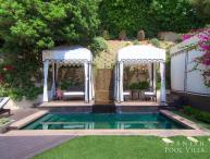 Celebrity Resort Villa