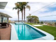 Hollywood MidCentury PoolView
