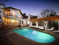 Hollywood MidCentury Retreat