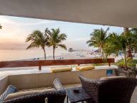 Villa Vista del Mar (5100) - Private Corner Unit, Residencias Reef, Building 1