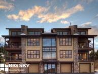 Big Sky Resort | Beaverhead Luxury Suite 1447
