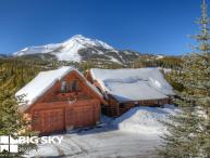 Big Sky Private Home | Elk Creek Lodge