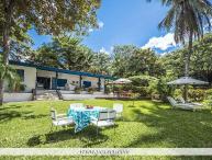 BEACH FRONT Blue Villa -15% OFF CHRISTMAS & NEW YEAR´S WEEK!!!