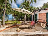Beach Front Casa Lina -10% CHRISTMAS & NEW YEAR'S WEEKS!!!
