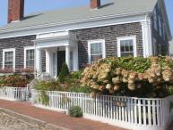 1 Ash Lane - 1846 House