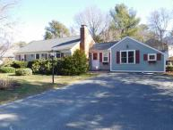 3 Bedroom, 2 Bath Ranch in West Yarmouth