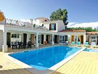 5 bedroom Villa in Carvoeiro, Algarve, Central Algarve, Portugal : ref 1717006