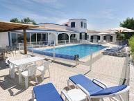 5 bedroom Villa in Boliqueime, Vilamoura, Algarve, Portugal : ref 1717027