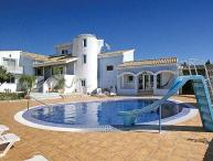 6 bedroom Villa in Carvoeiro, Algarve, Portugal : ref 1717038